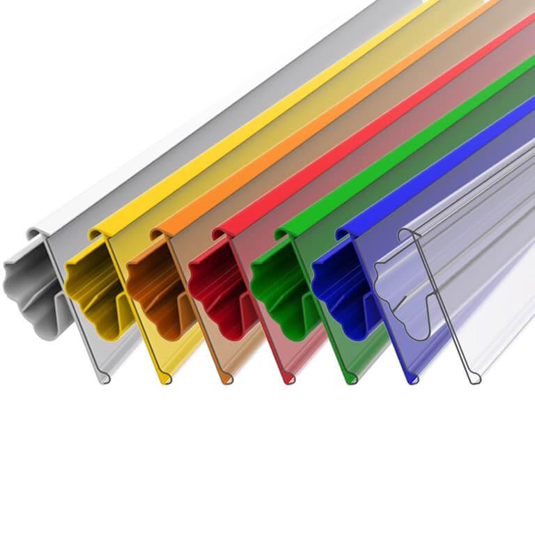 Картинки по запросу ценникодержатель пластиковый