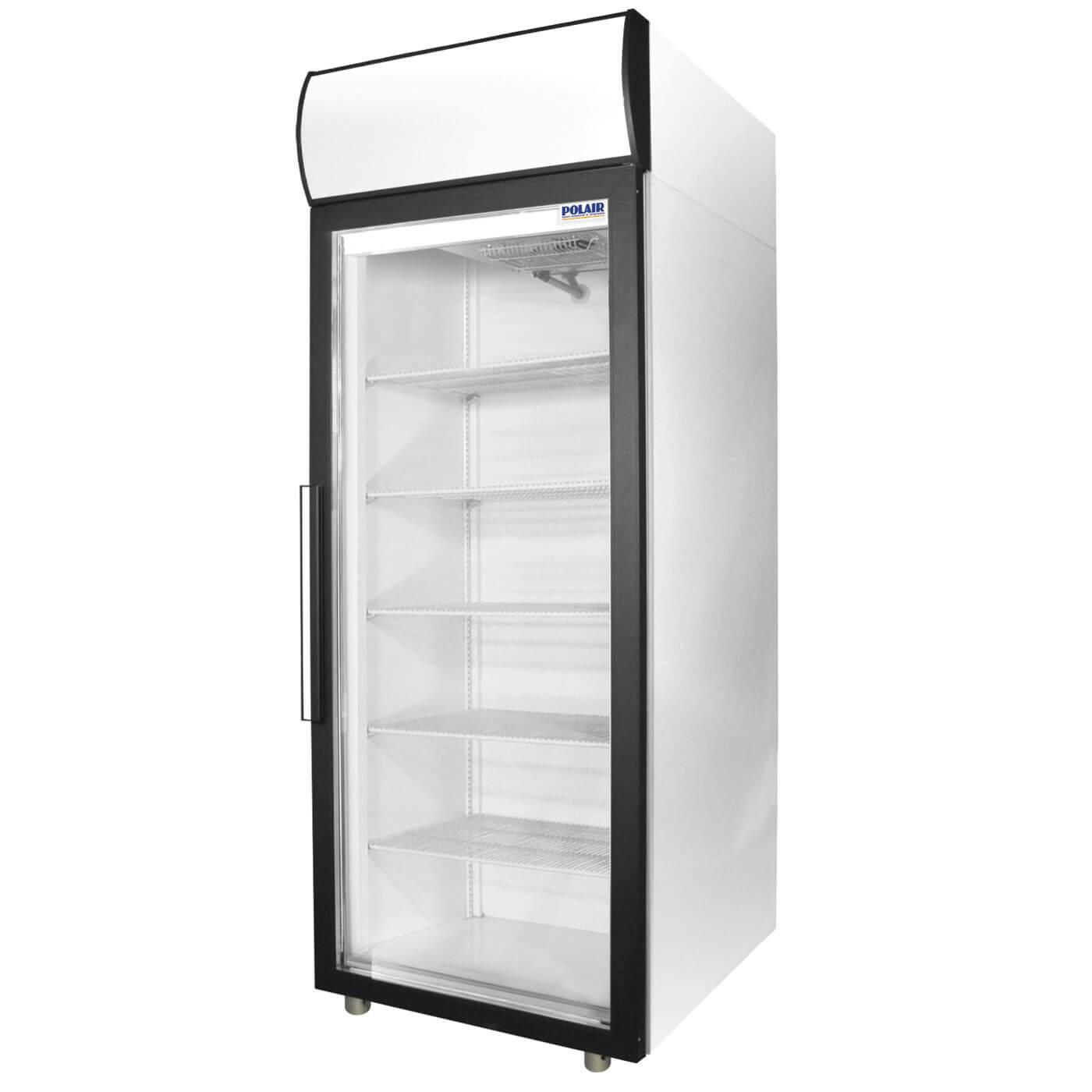 Холодильный шкаф фото